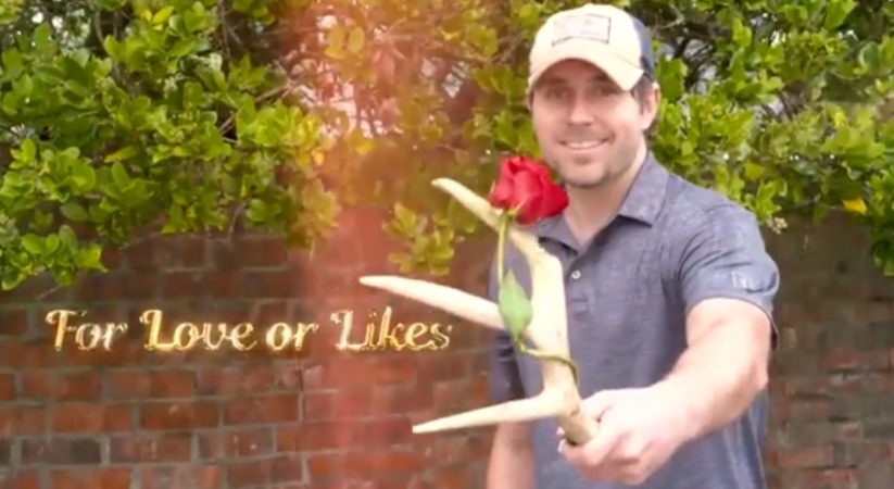 "Outdoor Channel Launches New ""Redneck"" Bachelor Show"